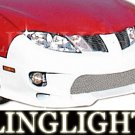 2003-2007 PONTIAC SUNFIRE AAS BODY KIT FOG LIGHTS LAMPS 2004 2005 2006