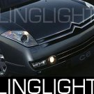 2006 2007 2008 2009 2010 2011 Citroën C6 Xenon Fog Lamps Driving Lights Foglamps Foglights Kit
