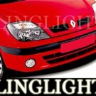 1999+ Renault Scénic Xenon Fog Lamp Driving Light Kit Scenic