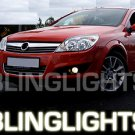 Saturn Astra Halo Fog Lamp Angel Eye Driving Light Kit