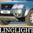 2002-2007 TATA TL FOG LIGHTS LAMPS single double cab 2003 2004 2005 2006