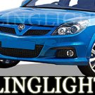02-08 Vauxhall Vectra C Xenon Fog Lamps Driving Lights Kit
