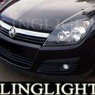 2004-2009 Holden Astra AH Fog Lamp Driving Light Kit Halo Foglamps Angel Eye Drivinglights
