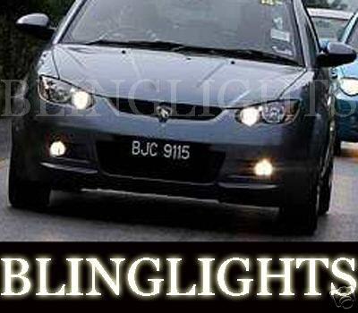 Proton Gen-2 Xenon Fog Lamps Driving Lights Kit Foglamps Foglights Drivinglights