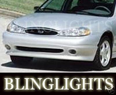 Ford Contour Erebuni Body Kit Xenon Fog Lamp Driving Light Bumper