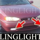 1994 1995 Hyundai Elantra Xenon Fog Lamps Driving Lights Foglamps Foglights Drivinglights Kit