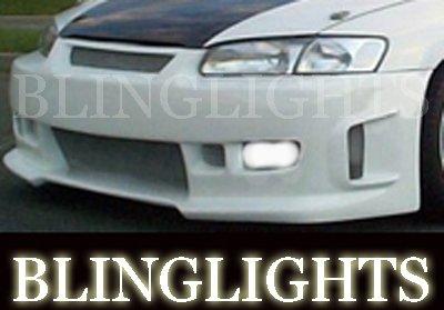1997-2001 TOYOTA CAMRY JUNBUG BODY KIT FOG LIGHTS DRIVING LAMPS LIGHT LAMP KIT 1998 1999 2000