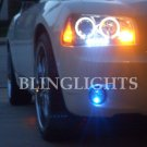 2005-2008 Dodge Magnum Xenon Fog Lamp Driving Light Kit