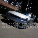 2007 2008 2009 Nissan Altima AIT Racing GL Series Body Kit Xenon Fog Lamps Driving Lights sedan
