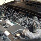 Hyundai Santa Fe 2.7L 2.7 L Delta V6 Cold Air Performance Engine Motor Intake CAI System
