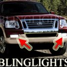 2007 2008 2009 2010 FORD SPORT TRAC XENON FOG LIGHTS DRIVING LAMPS LIGHT LAMP KIT