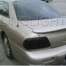 1995 1996 1997 1998 1999 2000 Chrysler Sebring Coupe Tinted Smoked Taillamps Taillights Overlays