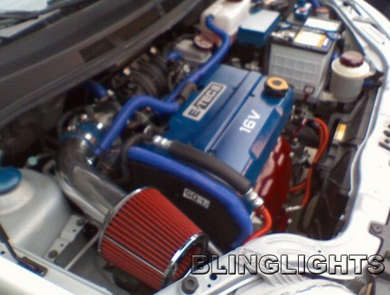 Daewoo Gentra Chevrolet Chevy Aveo Kalos Lova Lacetti Nubira Pontiac Wave Air E-TEC II Engine Intake