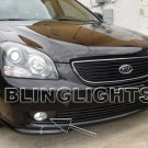 2006 2007 2008 Kia Optima Foglamps Driving Lights Kit