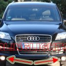 2007 2008 2009 Audi Q7 Xenon Fog Lights Driving Lamps Kit