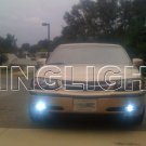 2000 2001 2002 2003 2004 2005 Chevy Impala Xenon Fog Lights Driving Lamps Kit Chevrolet