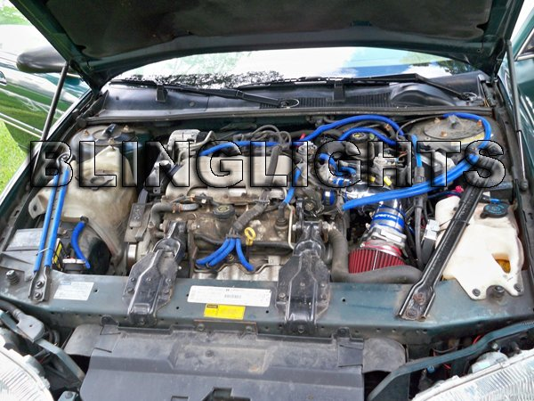 Ab Cf B B B on 1995 Chevy Lumina Engine