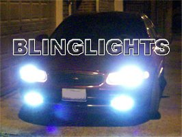 Buick Regal Xenon HID Head Lamp Conversion Light Kit genuine