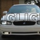 1997-2004 Buick Regal Xenon Fog Lamps Driving Lights Kit