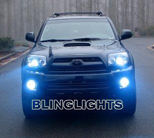 Toyota Sequoia Xenon 55watt HID Conversion Kit for Headlamps Headlights Head Lamps Lights