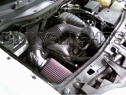 2002 2003 2004 2005 2006 2007 Saturn Vue 2.2L L61 I4 Engine Air Intake 2.2 L