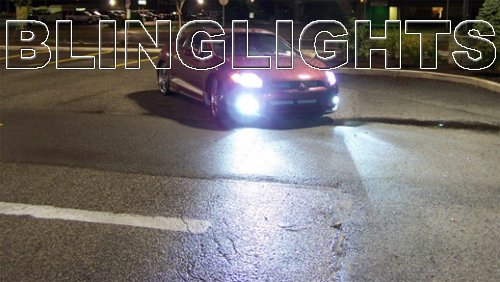 2006 2007 2008 Mitsubishi Eclipse Xenon HID Conversion Kit Headlights Headlamps Head Lights Lamps