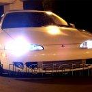 1995 1996 Mitsubishi Eclipse Xenon HID Conversion Kit for Headlights Headlamps Head Lights Lamps