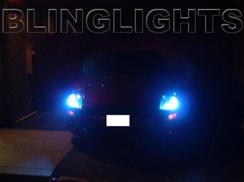 2003 2004 2005 Mitsubishi Eclipse Xenon HID Conversion Kit Headlights Headlamps Head Lights Lamps