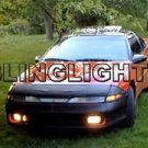 1990 1991 Plymouth Laser JDM DSM Foglamps Foglights Fog Lamps Driving Lights drivinglights Kit