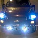 2005 2006 2007 2008 2009 Pontiac Montana Blue Headlamps Bulbs Headlights Head Lights Lamps sv6