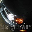 2004 2005 2006 Pontiac GTO 4750K White Halogen Headlamps Bulbs Headlights Head Lamps Lights