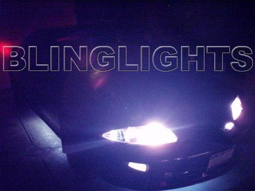 1995 1996 1997 1998 1999 Chevy Cavalier HID Kit Headlamps Headlights Head Lamps Lights Chevrolet