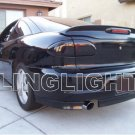 Chevrolet Chevy Cavalier Tinted Smoked Protection Overlays Film for Taillamps Taillights Tail Lamps