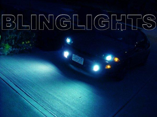 2000 2001 2002 Chevy Cavalier HID Conversion Kit Headlamps Headlights Head Lamps Lights Chevrolet