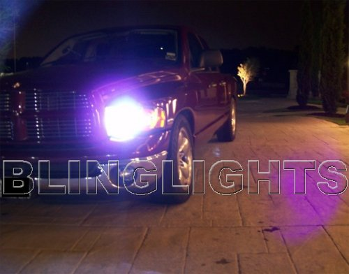 2002 2003 2004 2005 Dodge Ram Xenon HID Conversion Kit Headlamps Headlights Head Lamps Lights