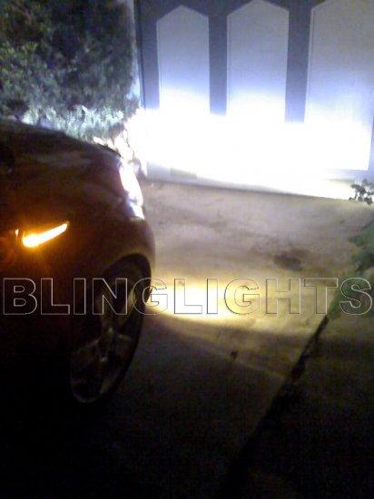 2010 2011 Kia Soul Xenon HID Conversion Kit Headlamps Headlights Head Lamps Lights