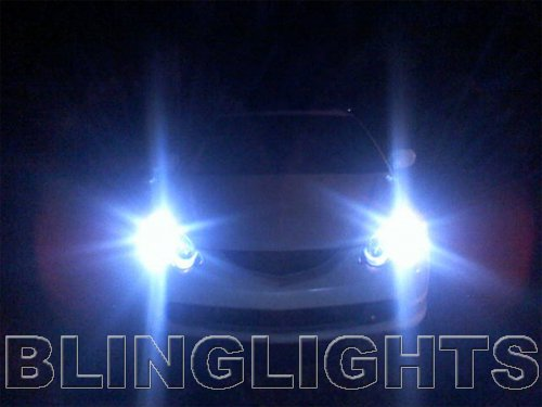2002 2003 2004 Acura RSX Xenon HID Conversion Kit for Headlamps Headlights Head Lamps HIDs Lights