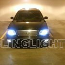 1998 1999 2000 Lexus LS400 Xenon HID Conversion Kit Headlamps Headlights Head Lamps Lights