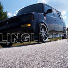 2004 2005 2006 Scion xB Tint Protection Film for Smoked Headlamps Headlights Head Lamps Lights