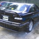 91-00 BMW 3-Series E36 Taillamp Taillight Tinted Smoked Overlays Film Protection