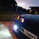 1995 1996 1997 1998 1999 BMW E36 M3 Xenon HID Conversion Kit Fog Lamps Driving Lights