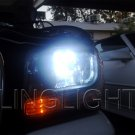 1999 2000 Cadillac Escalade Xenon HID Conversion Kit Headlamps Headlights Head Lamps Lights