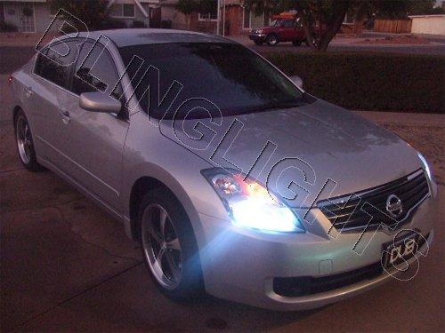 2007 2008 2009 2010 2011 2012 Nissan Altima Hid