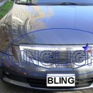 2010 2011 Nissan Altima Tint Protection Film for Smoked Headlamps Headlights Head Lamps Lights