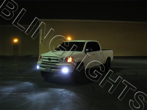 2003-2006 Toyota Tundra HID Kit for Fog Lamp Driving Lights