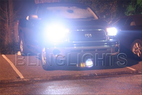 2007 2008 2009 2010 2011 Toyota Tundra Xenon HID Kit for Headlamps Headlights Head Lamps HIDs Lights