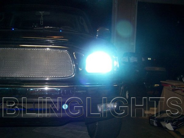 2001 2002 2003 2004 Toyota Tacoma Xenon HID Conversion Kit for Headlamps Headlights Head Lamp Lights