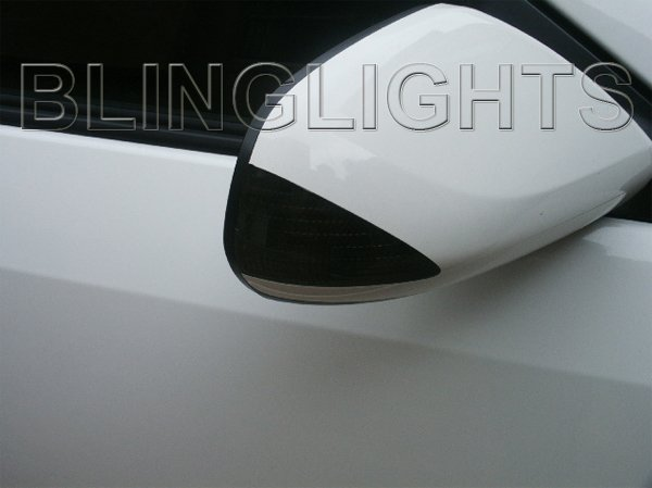 2005 2006 2007 2008 2009 2010 Scion tC Side Mirrors Turnsignals Tint Turn Signals Film Sideview