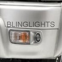 1999 2000 2001 2002 Toyota 4Runner Xenon Fog Lamps Driving Lights Foglamps Foglights Kit