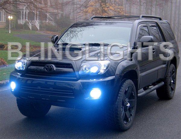 Used 4runner For Sale >> Toyota 4Runner Xenon HID Fog Lamp Conversion Light Kit